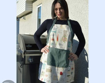 Cooking Apron for adult