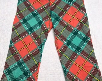 Mens Loudmouth Golf Pants Size 32