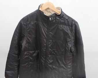 Micheal Klein Paris Reversible Jacket