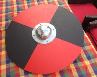 Round Shield, Viking Shield, Vikings