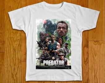 PREDATOR T SHIRT