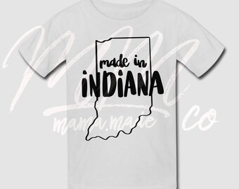 Made in (Indiana)