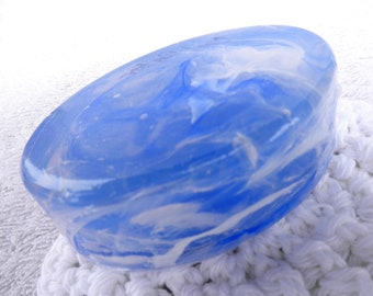 Marble Gemstone Soap