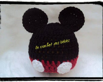 """Beanie Baby """"made to order"""""""