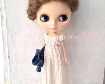 rêve de Rui* Blythe - Regency dress Jane Austen style