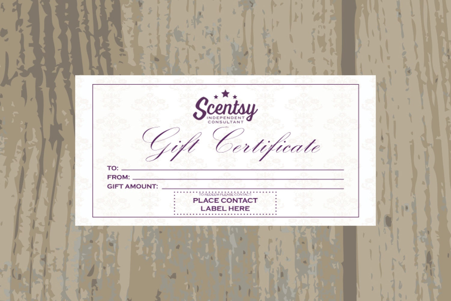 Authorized scentsyvendor instant download scentsy gift zoom yadclub Gallery