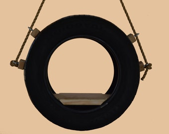 Recycled Tire Swing/Tire Swing Hardware/Tire Swing Kit/Recycling Tire/Tire Swing/Tree Swing/Child Swing/Re purposed Swing/Recycled Swings
