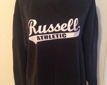 Vintage Russell Athletic Sweatshirt