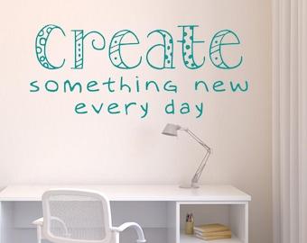 Craft Room Decor Etsy