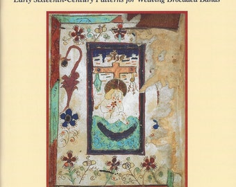 Pdf of ANNA NEUPER'S MODELBUCH: Early Sixteenth-Century Patterns for Weaving Brocaded Bands