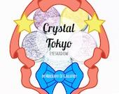 Crystal Tokyo (Sailor Moo...