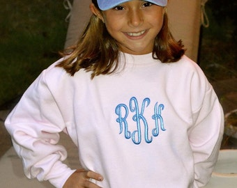 COMBO--KIDS Sweatshirt and Baseball Cap