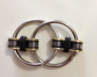 Bike Chain Fidget Toy