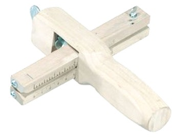 Craftool Strip & Strap Cutter with Blade by Tandy Leather 3080-00