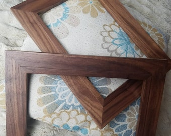 Wood Picture Frame 8x12