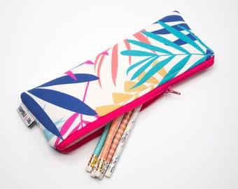Kids Pencil Case, Back to School Supplies, Kids Pencil Pouch, Kids Pencil Bag Organizer, Pencil Zipper Pouch, Art Pouch, Pen Pouch