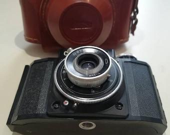 Vintage Soviet Camera Shift 2.