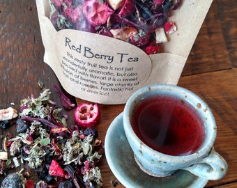 Red Berry Tea