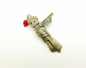 The Little Prince Brooch