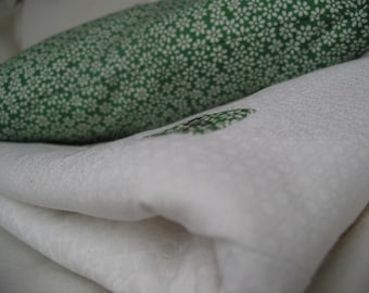 little collection bamboo lamb baby blanket DISCOUNTED