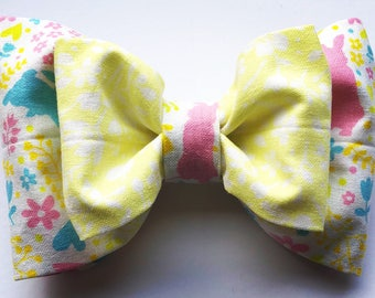 Double Bow for Collars