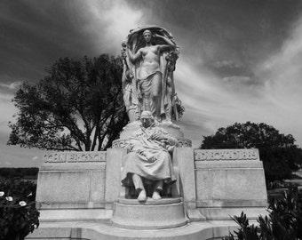 John Ericsson Memorial, Washington, DC