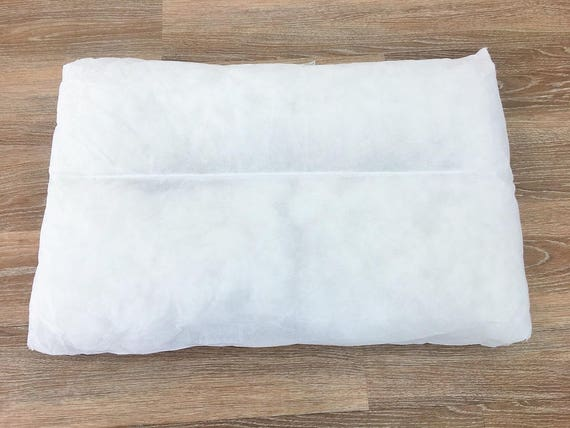Dog Bed Insert  - for LARGE lazytails bed cover - 75CM X 110CM X 10CM HEIGHT