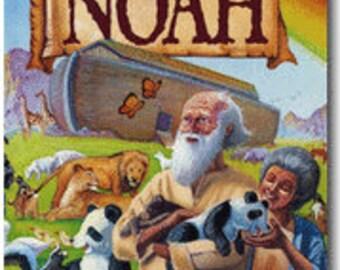 Noah*Personalized Books