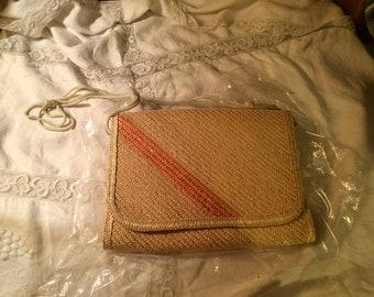 Vintage Lesco Women's Bag