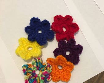replacement flowers for my interchangeable flower headband summer edition