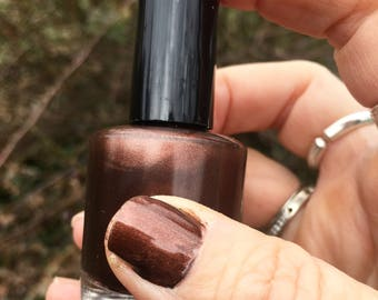 Espress-oh!  Handmade 5Free Nail Polish 15 ML