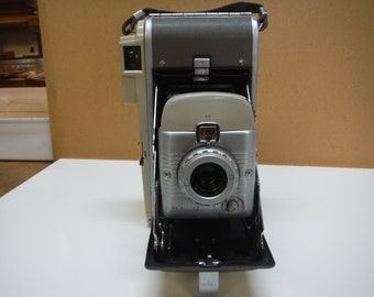 Vintage Polaroid Land Camera Model 80