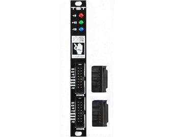 Synthrotek TST DIY Kit - Eurorack Module Tester