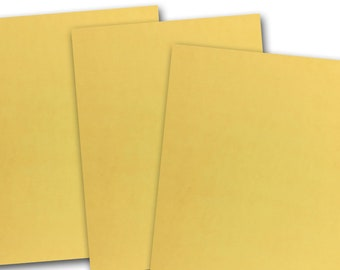 Buff 74 lb  Discount 8.5x11 Card Stock - Overstock