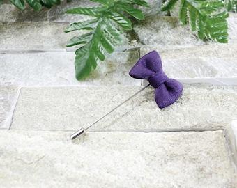 CLEARANCE 50% OFF!! Bowtie Pin. Lapel pin. man lapel pin. flower lapel pin. brooch. lapel pins. brooches