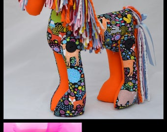 Handmade Pony - Sadie