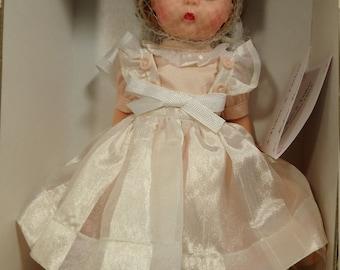 """Madame Alexander Doll """"A Tisket, A Tasket 34315"""""""