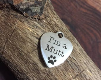 """Marley's Mutts """"I'm a Mutt"""" Jewelry Fundraiser"""