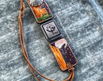 Mesa Moon Apple Watch Band