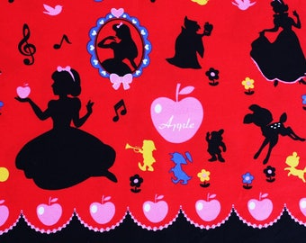Snow White Oxford Fabric made in Japan  by the Half Yard 18inch x 43inch