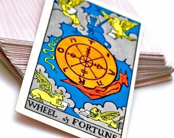 1 card answer  Tarot