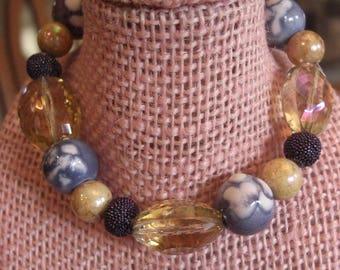 Bracelet Handmade Costume Jewelry