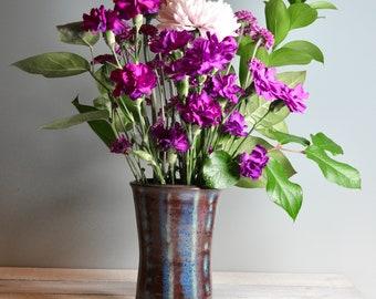 Flower Vase - Paint Brush Holder - Utensil Holder