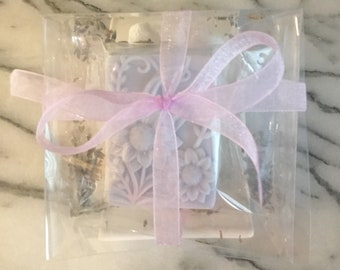 Natural Goat Milk Soap,Hand Poured Soap,Gifts for her, Mother's Day Gifts