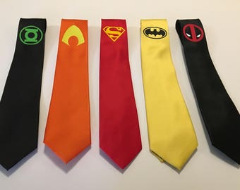 5 Wedding  Neckties