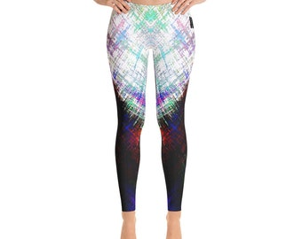 Distant Cosmos Leggings