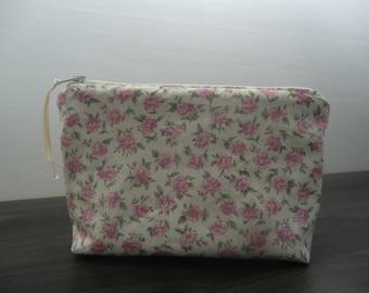 Kit A make-up roze patronen
