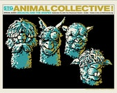 Animal Collective / Micac...