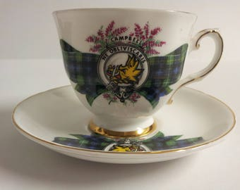 Royal Grafton Bone China Cup and Saucer Set