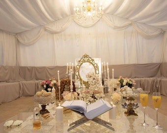 Sofreh aghd complete package-LONDON only